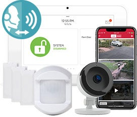 SafeTouch Pro package image