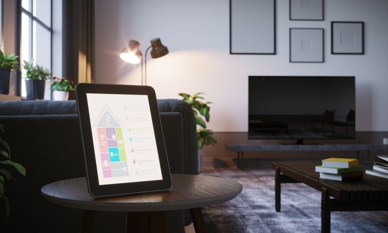 4 Smart Home Security Trends on the Rise for 2020