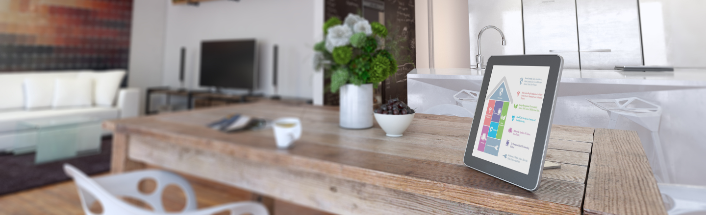 The Most Innovative Home Security Products of 2020