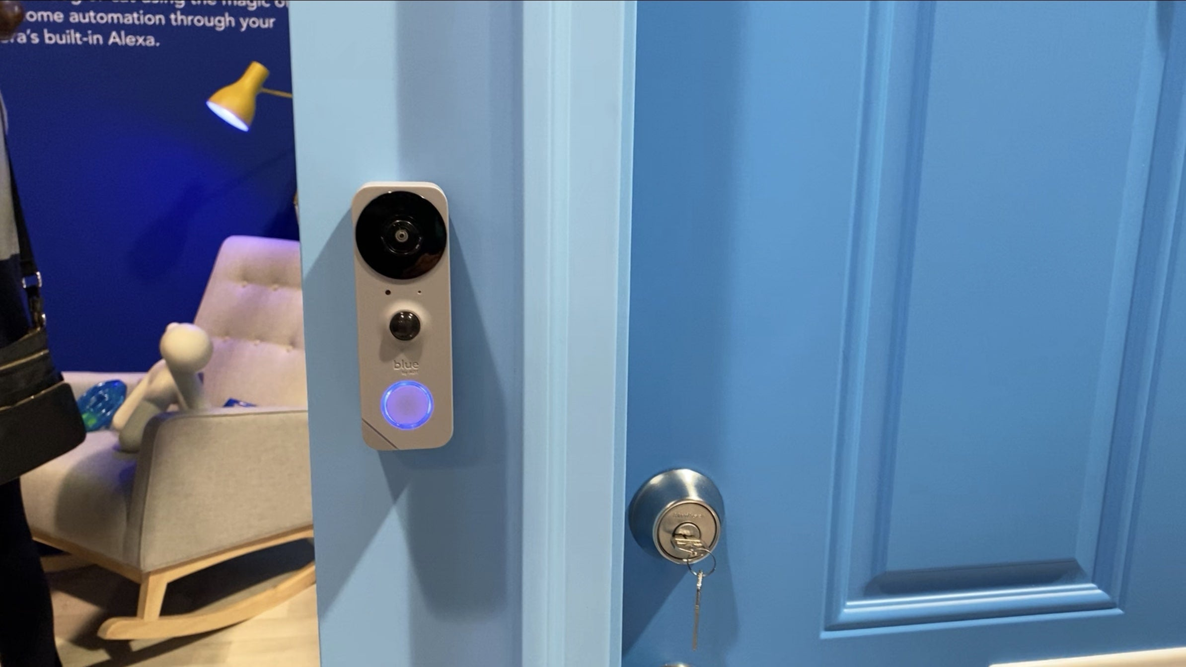CES 2020 Showcases an Evolving Era for Smart Home and Home Security