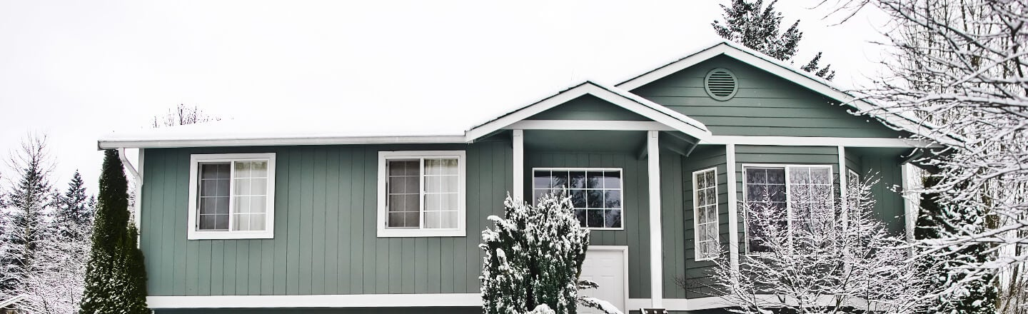 12 Cold Weather & Winter Home Maintenance Tips