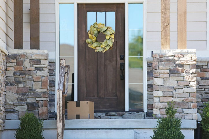 What Should I Do If My Package is Stolen?