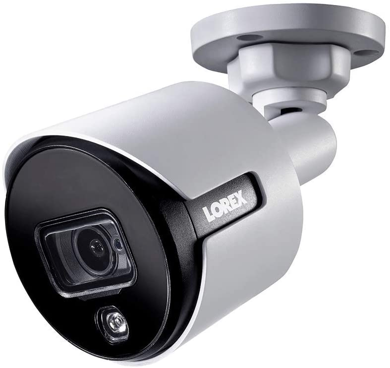 Lorex 4K Wired Indoor/Outdoor Camera Product Image
