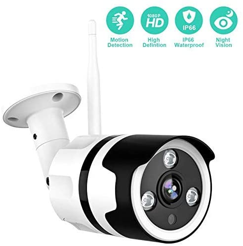 NetVue Wireless Outdoor Camera Product Image
