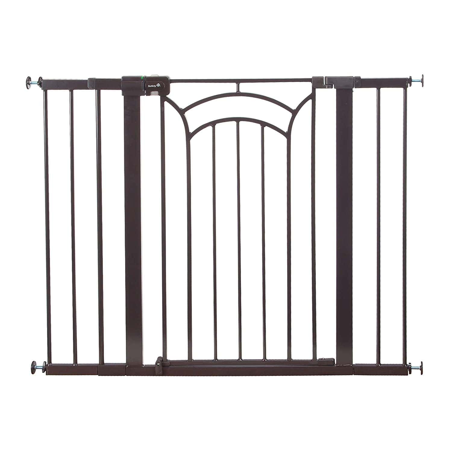 Safety 1st Decor Pressure-Mounted Baby Gate Product Image
