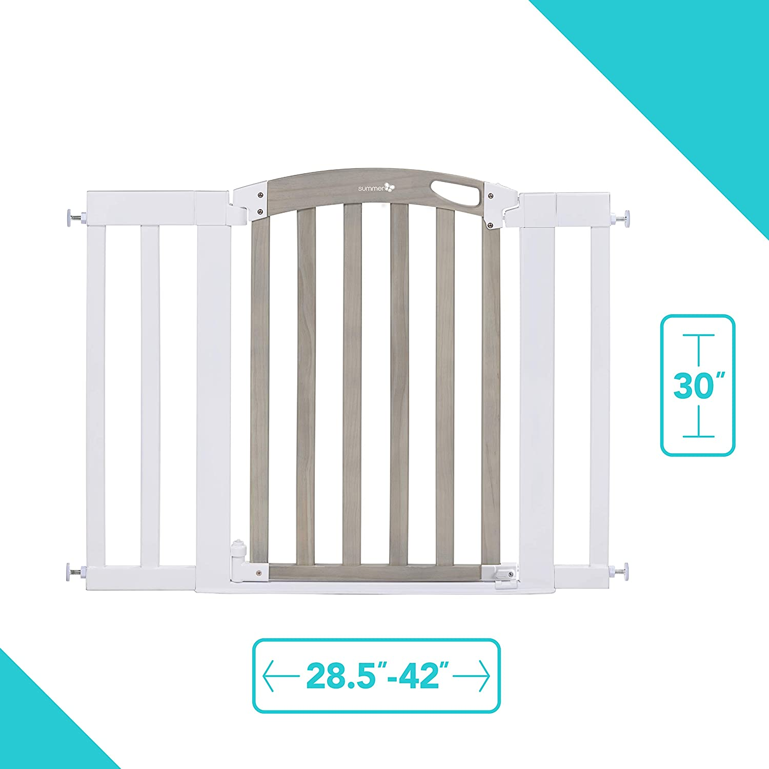 Summer Chatham Post Baby Gate Product Image