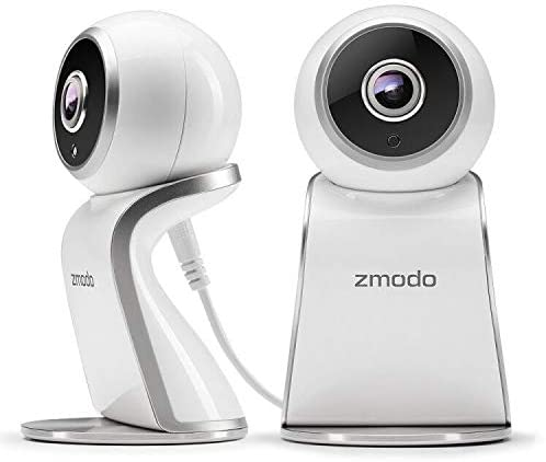 Zmodo Sight 180 Indoor Camera Image