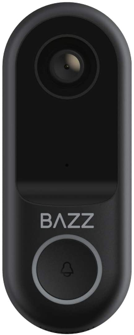 Bazz Wi-Fi Video Doorbell Product Image