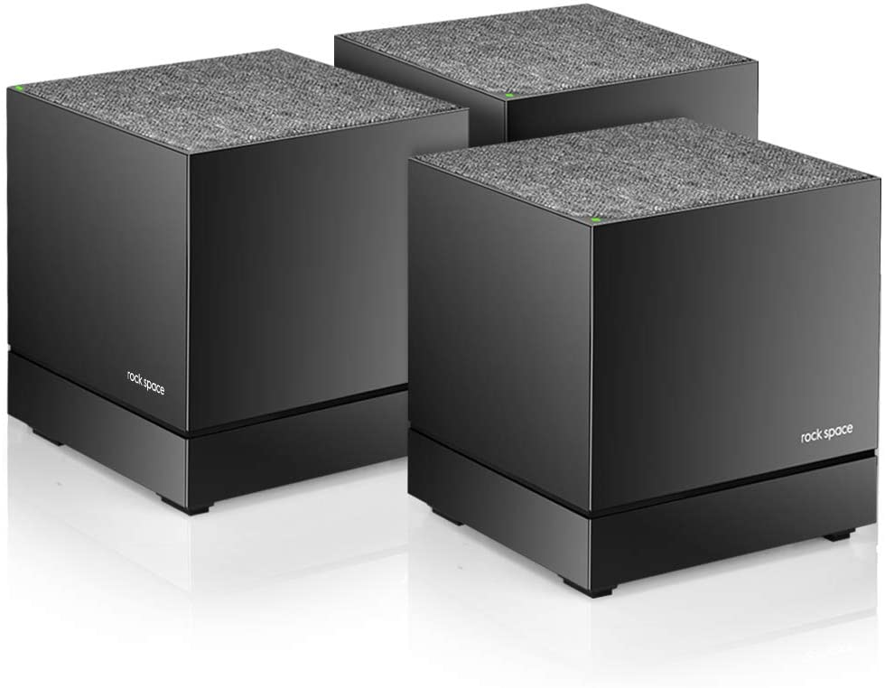 rockspace Whole Home Mesh Wi-Fi System (3-pack)  Product Image