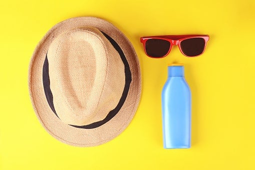 Here Comes the Sun: UV Awareness & Sun Safety