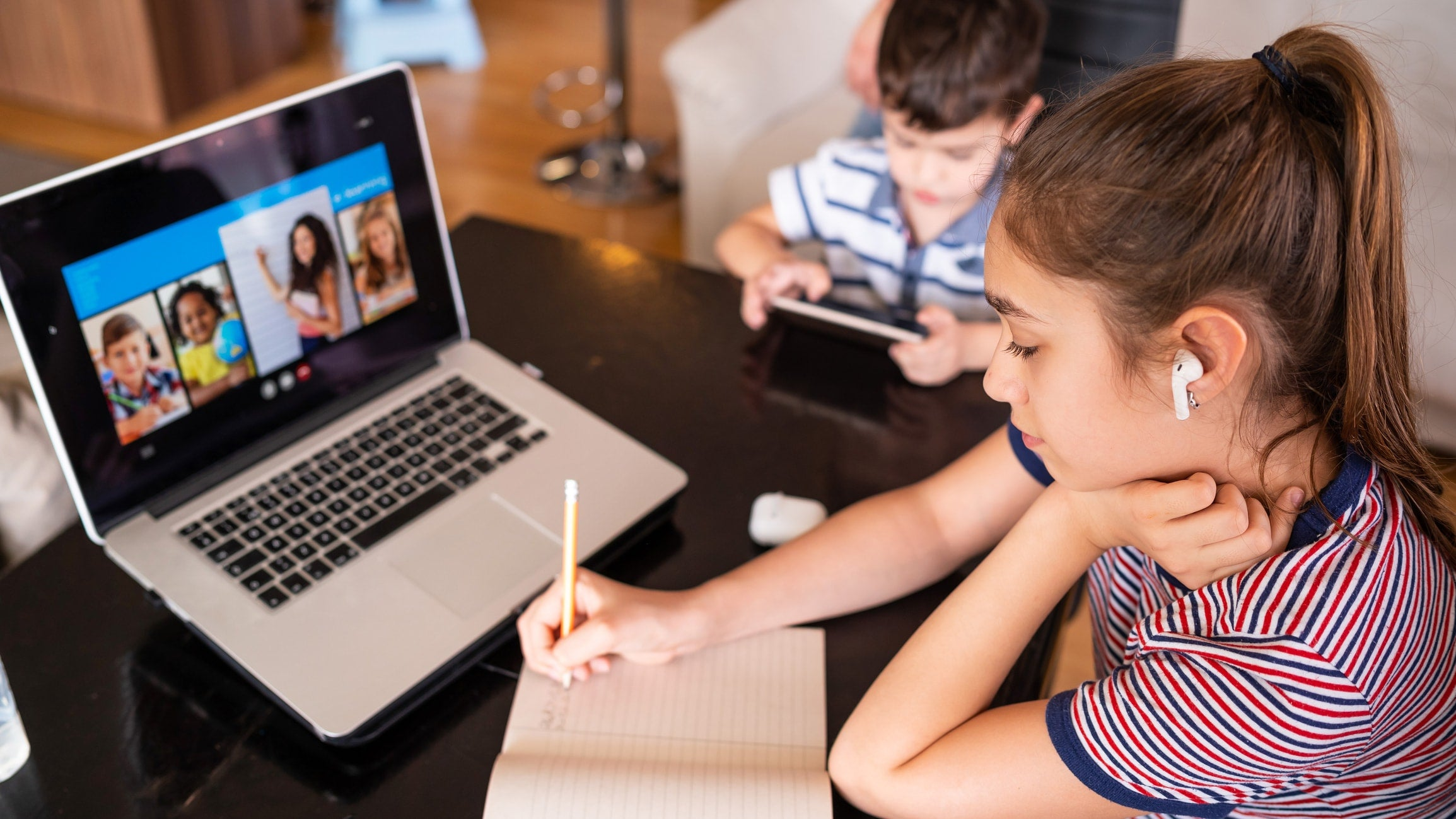 Back to School: Remote Learning Safety