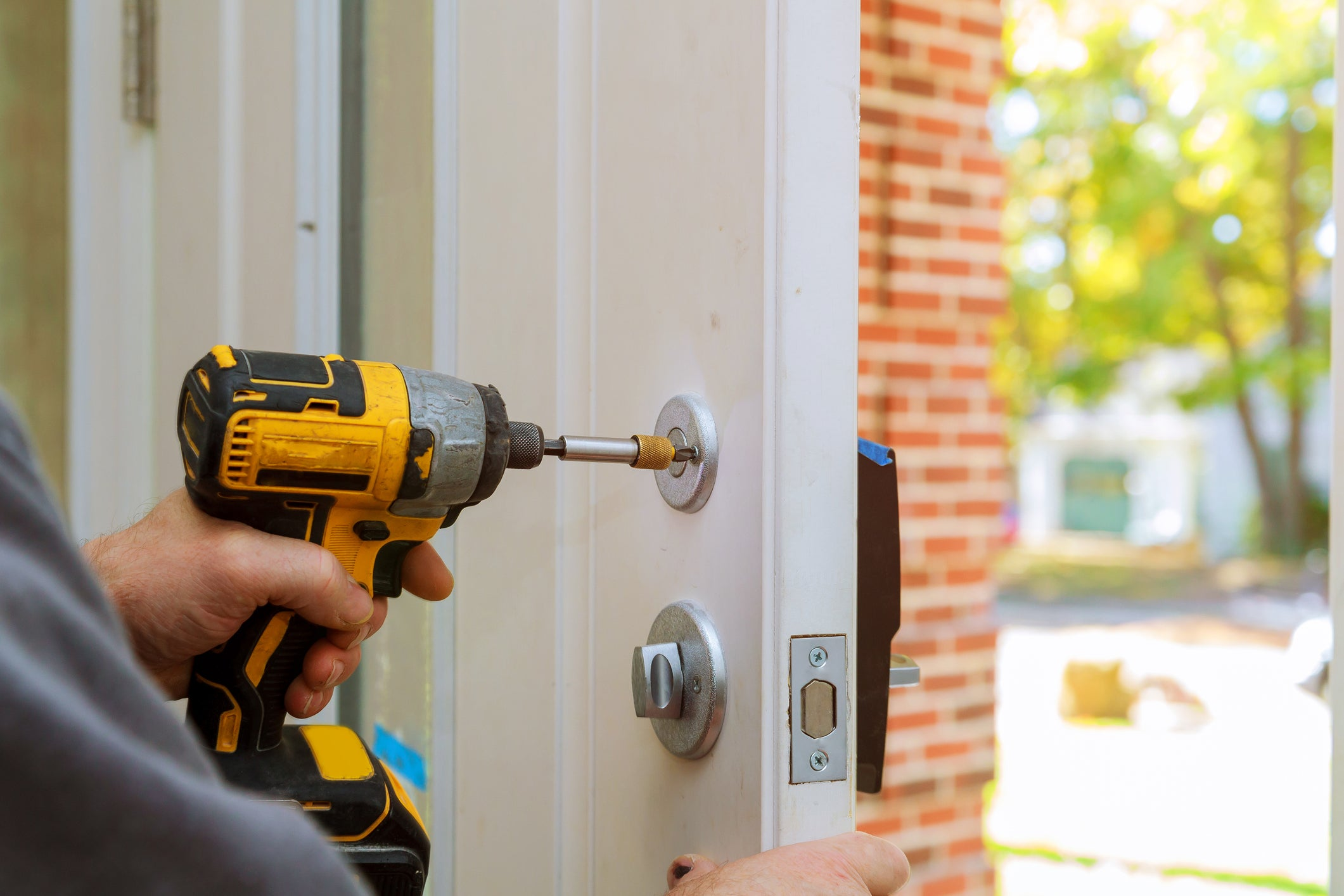 How to Secure Your Home on a $500 Budget