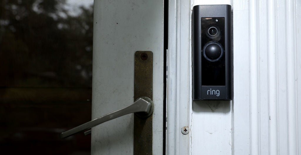 Ring Doorbell Not Charging? Here's What You Can Do