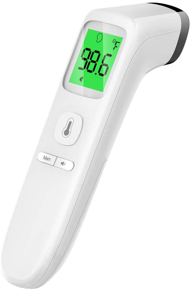 GoodBaby Touchless Thermometer Product Image