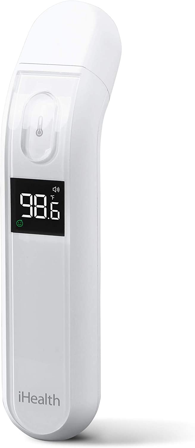 iHealth Touchless Digital Thermometer Product Image