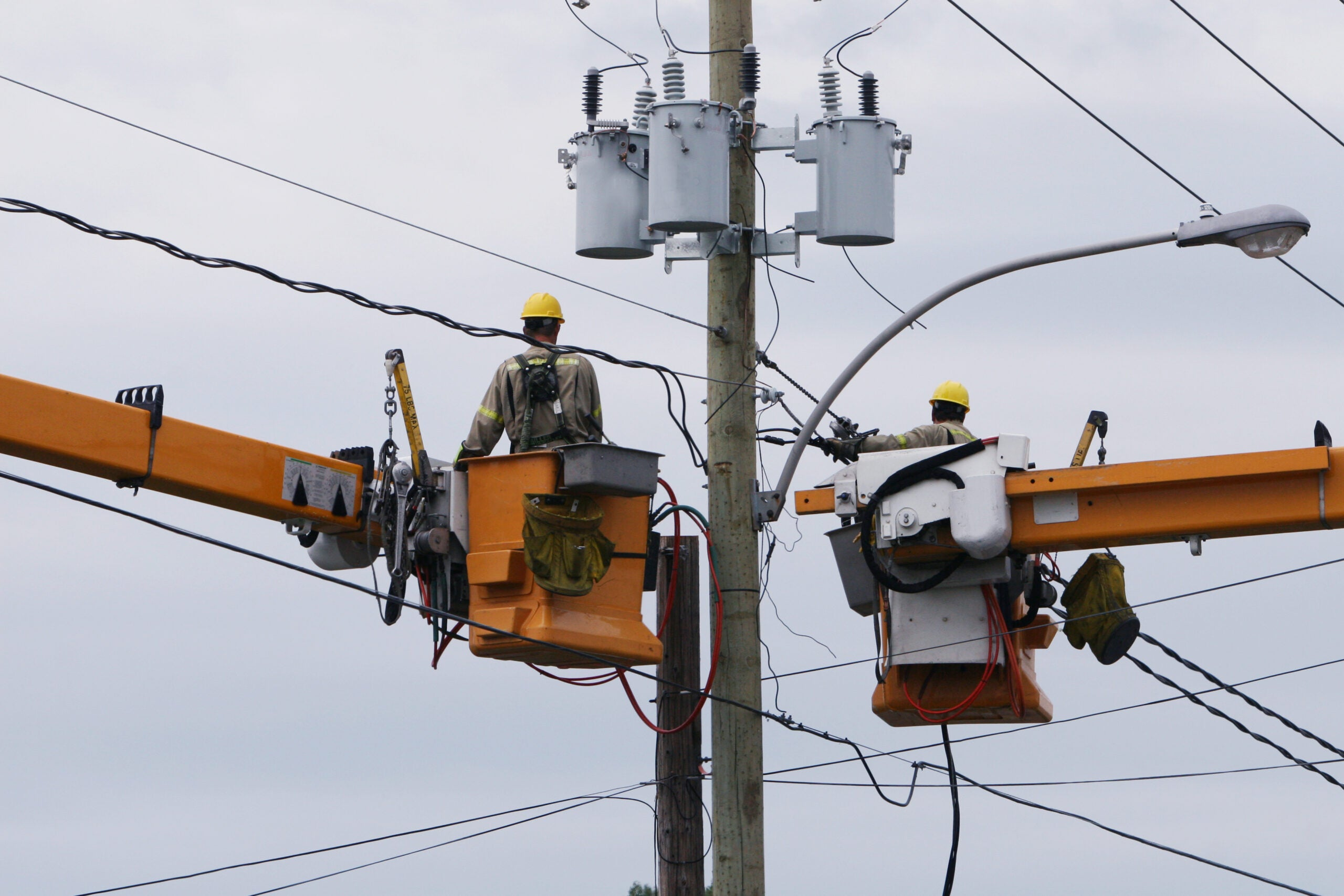 Safety.com's Guide to Staying Safe During California's Power Shutdowns