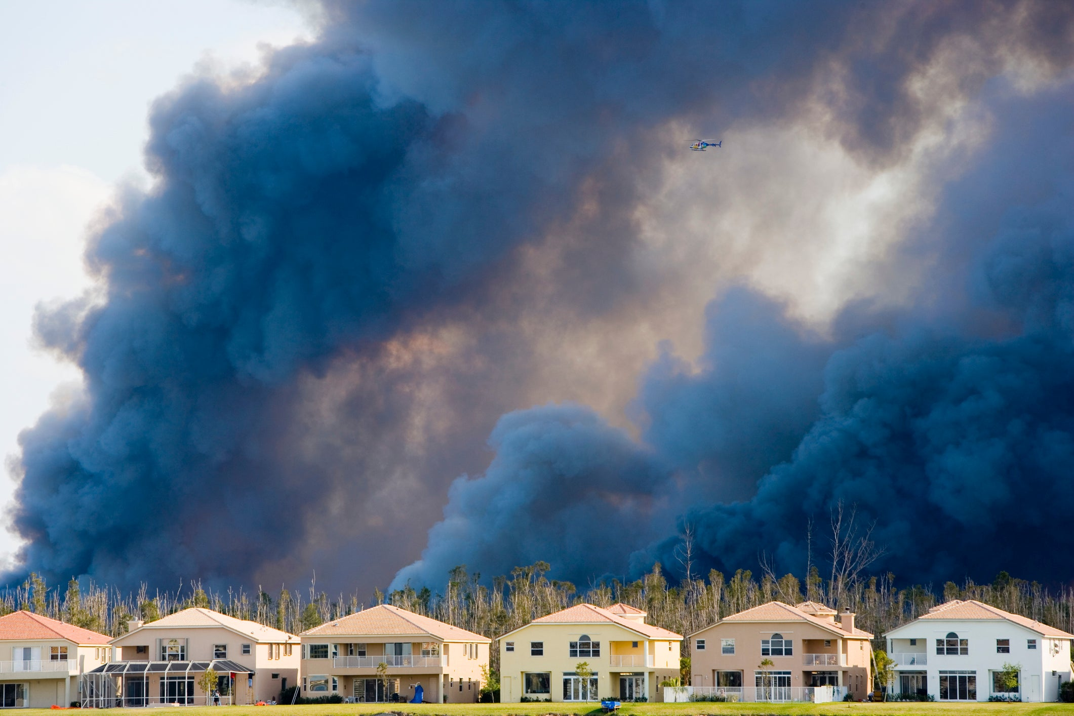 West Coast Wildfires: What to Do If Your Home Is at Risk
