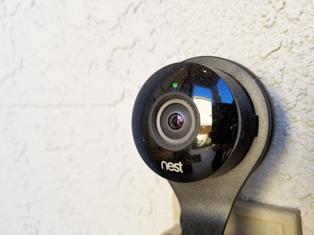 How Google Is Changing Home Security