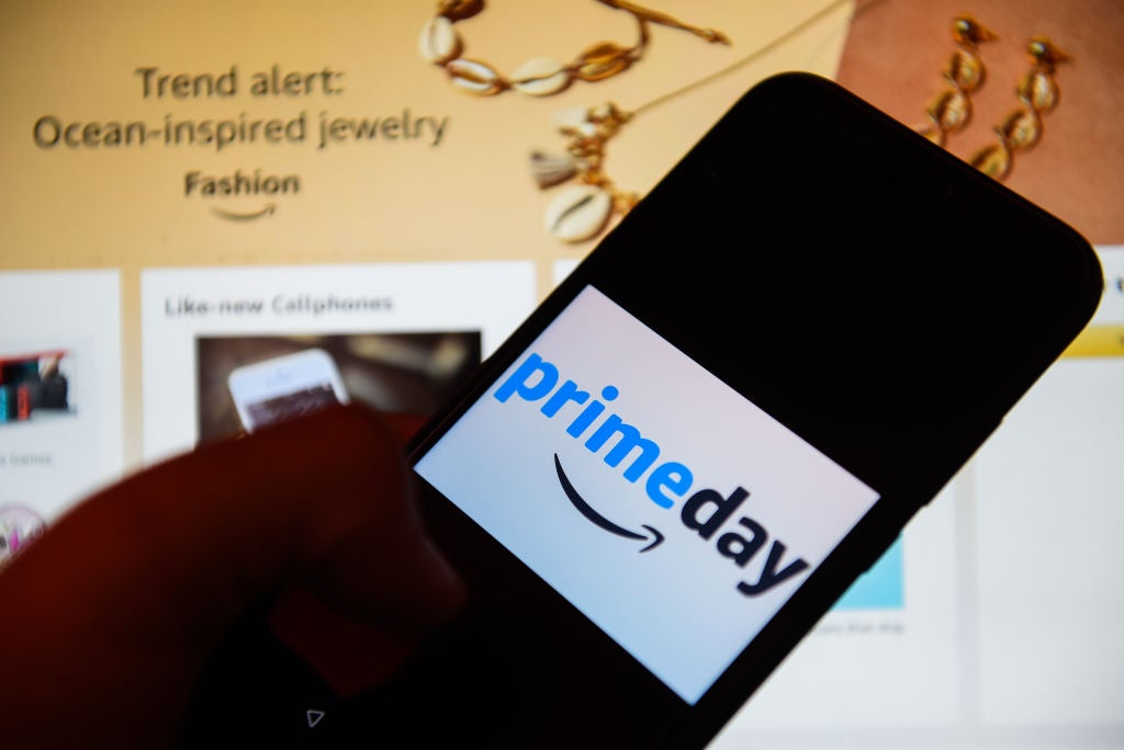 The 10 Best Amazon Prime Day Deals on Home Security