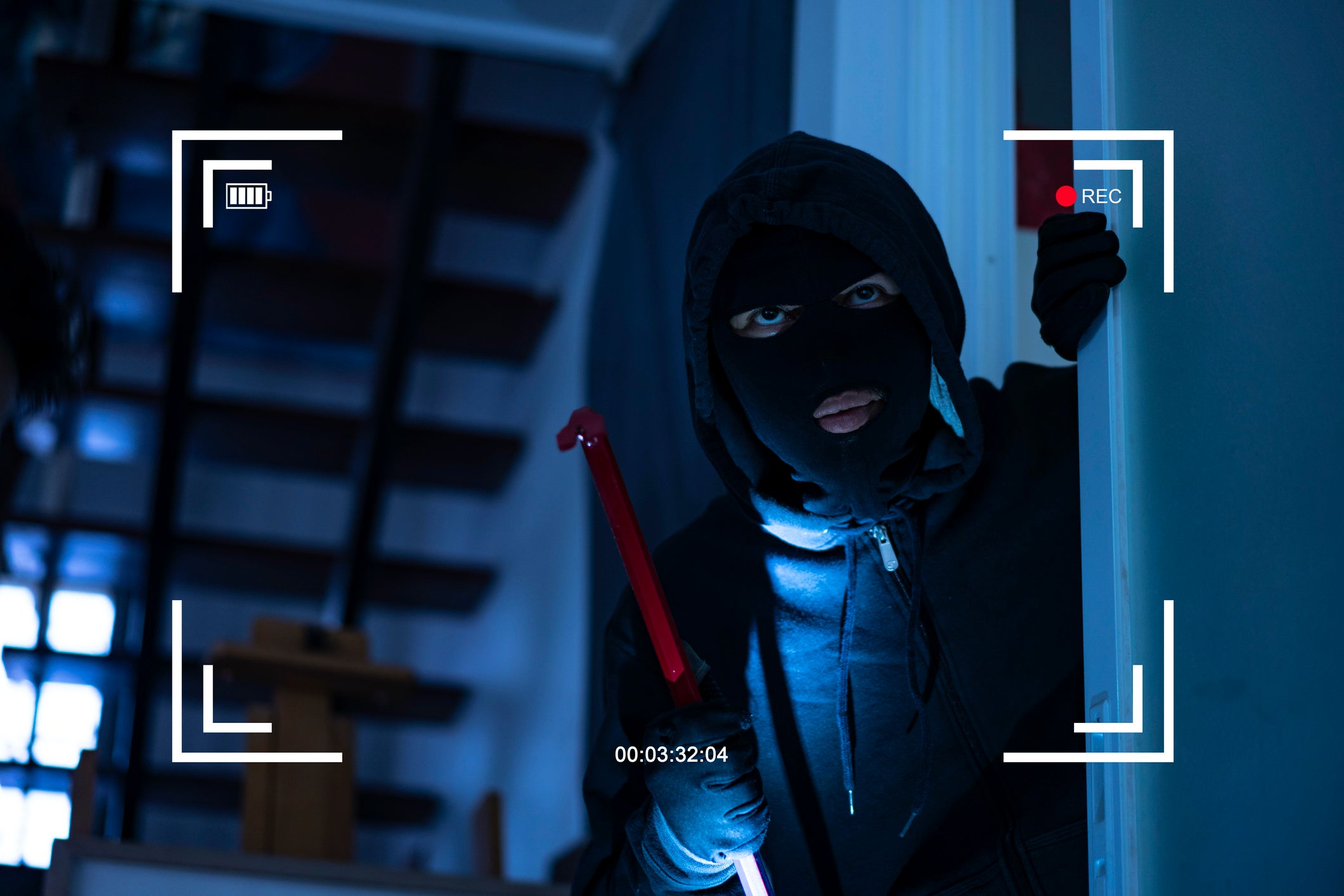 What Is A Security System And How Does It Work?