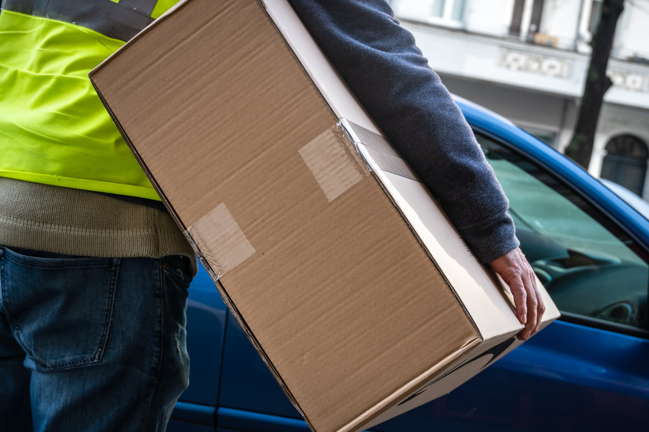 How to File an Amazon Stolen Package Claim
