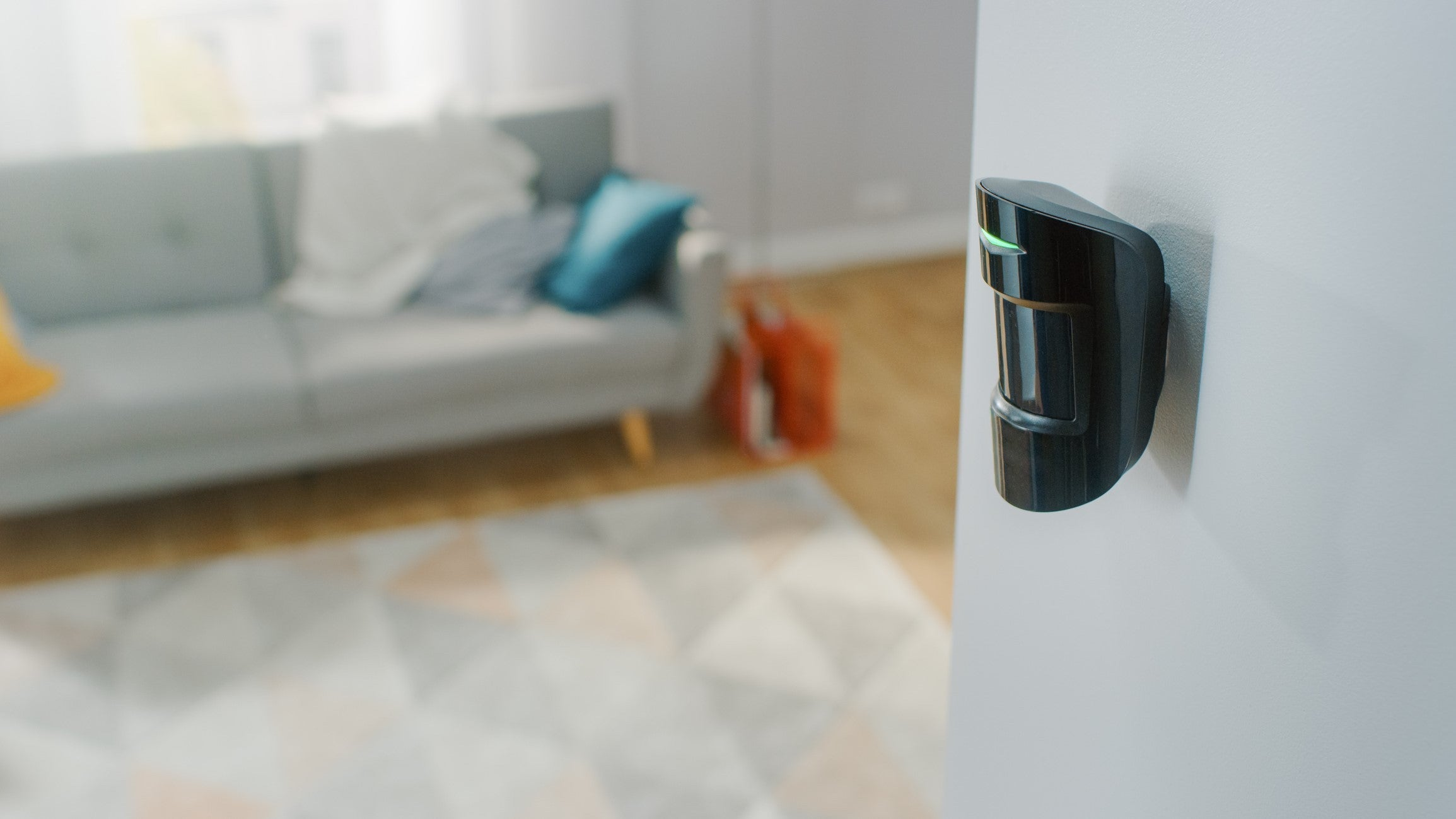 Guide to Motion Sensors