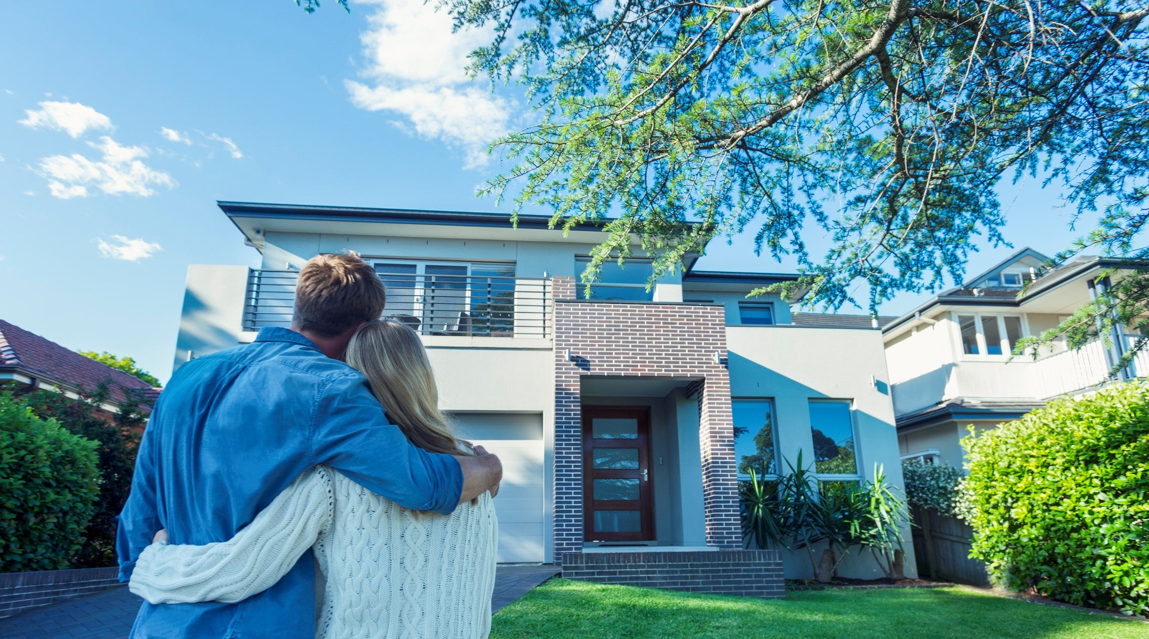Home Security Tips for First-Time Home Buyers