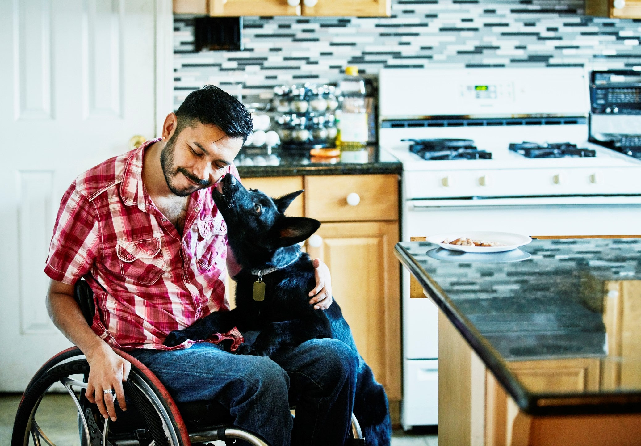 Home Safety Tips for People with Disabilities