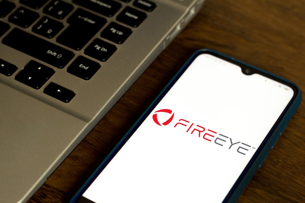 FireEye, A Cybersecurity Firm Says It's Been Hacked