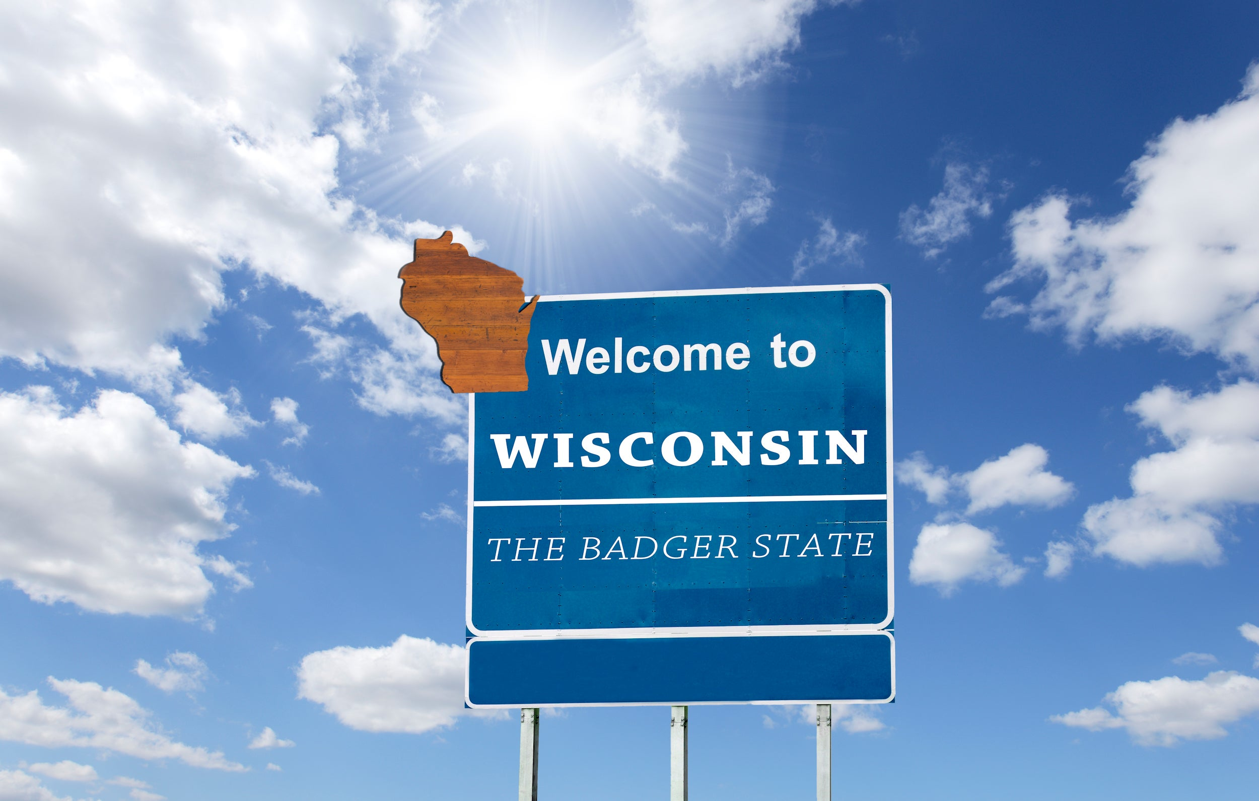 Safest Cities in Wisconsin image