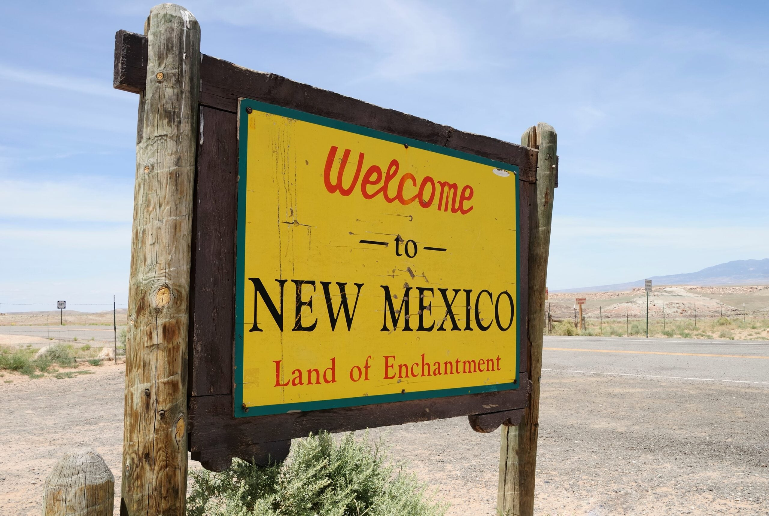 Safest Cities in New Mexico image