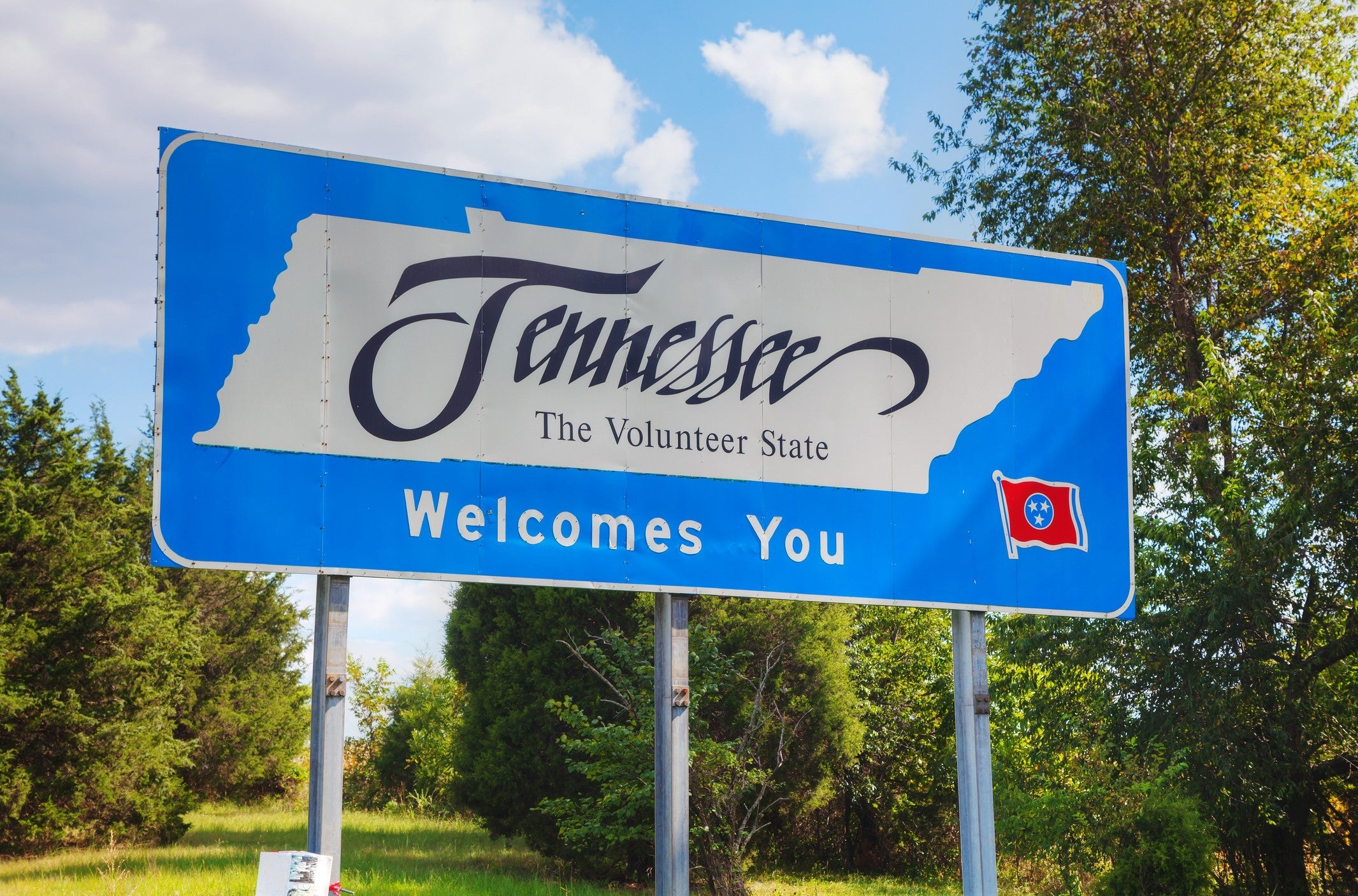 Safest Cities in Tennessee image