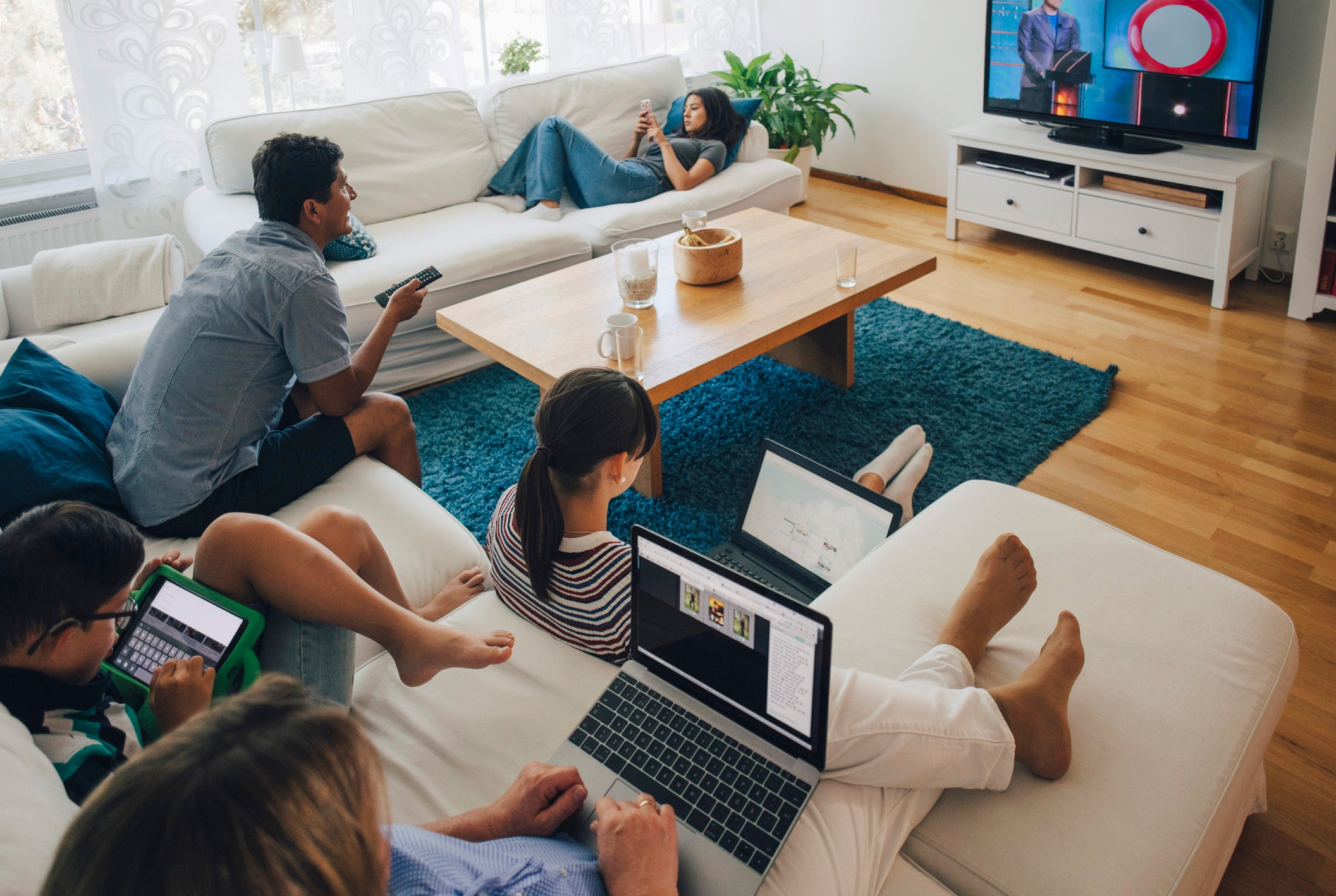 66.7% of U.S. Consumers Don't Care Whether Or Not Their Smart Home Devices are Recording All the Time