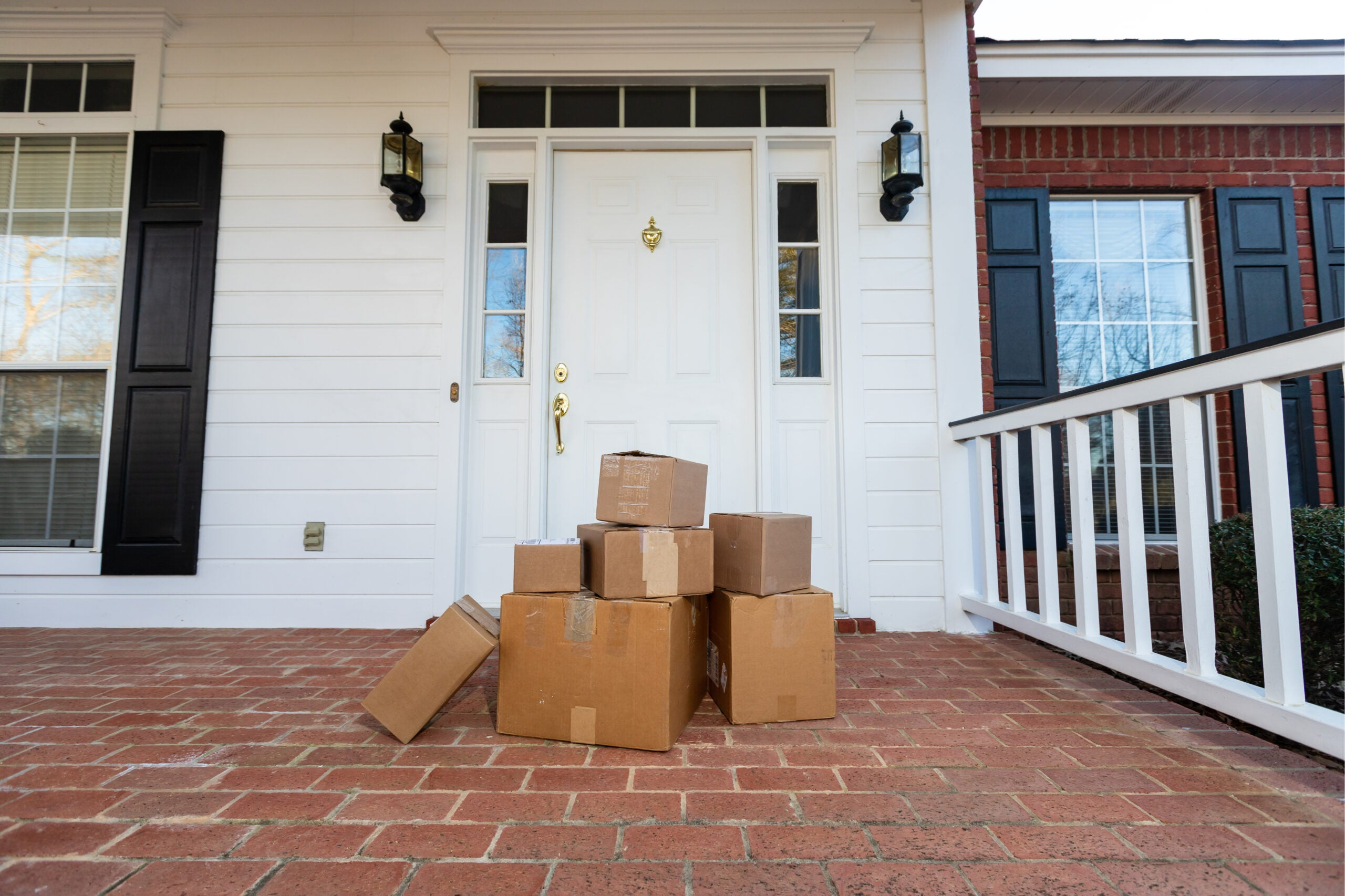 Half of US Consumers Won't Bother Reporting Package Theft to Police