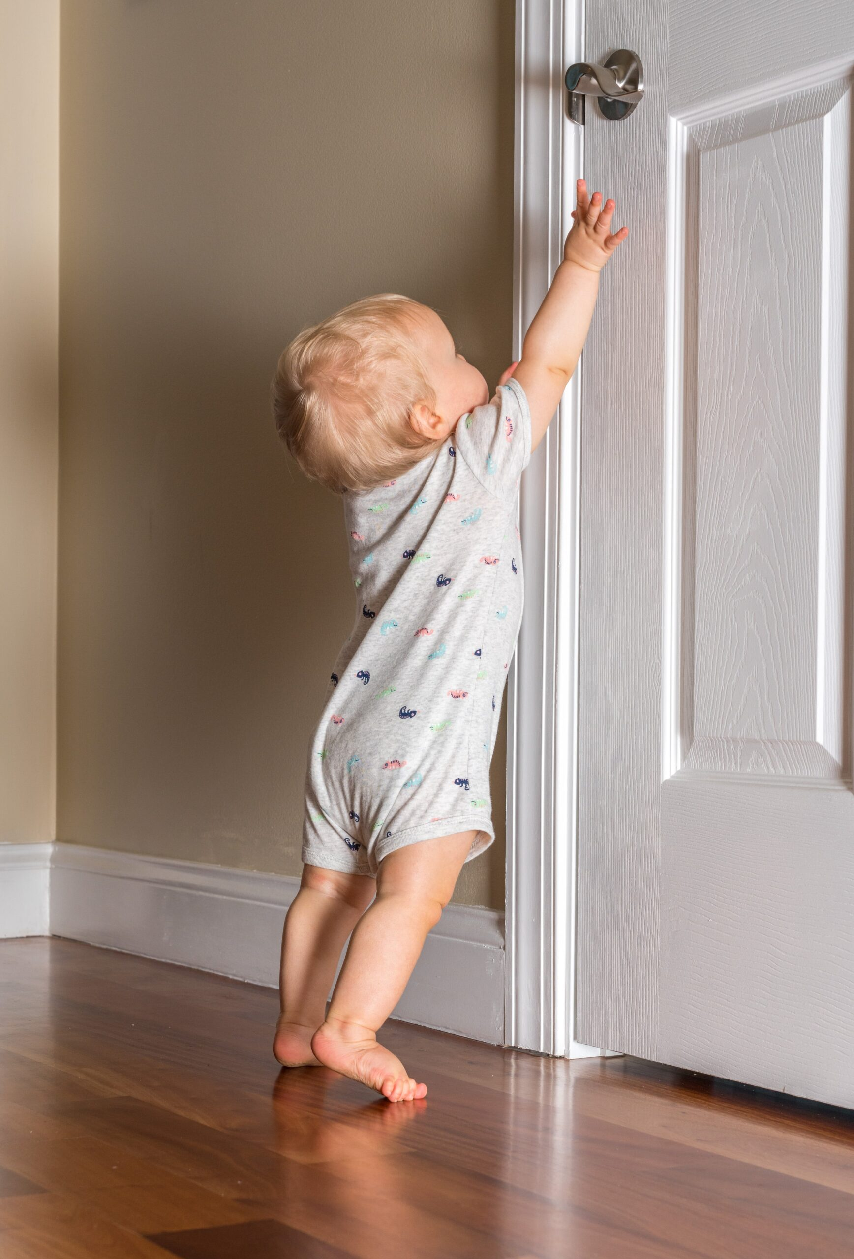 5 Child Safety Door Locks to Childproof Your Home
