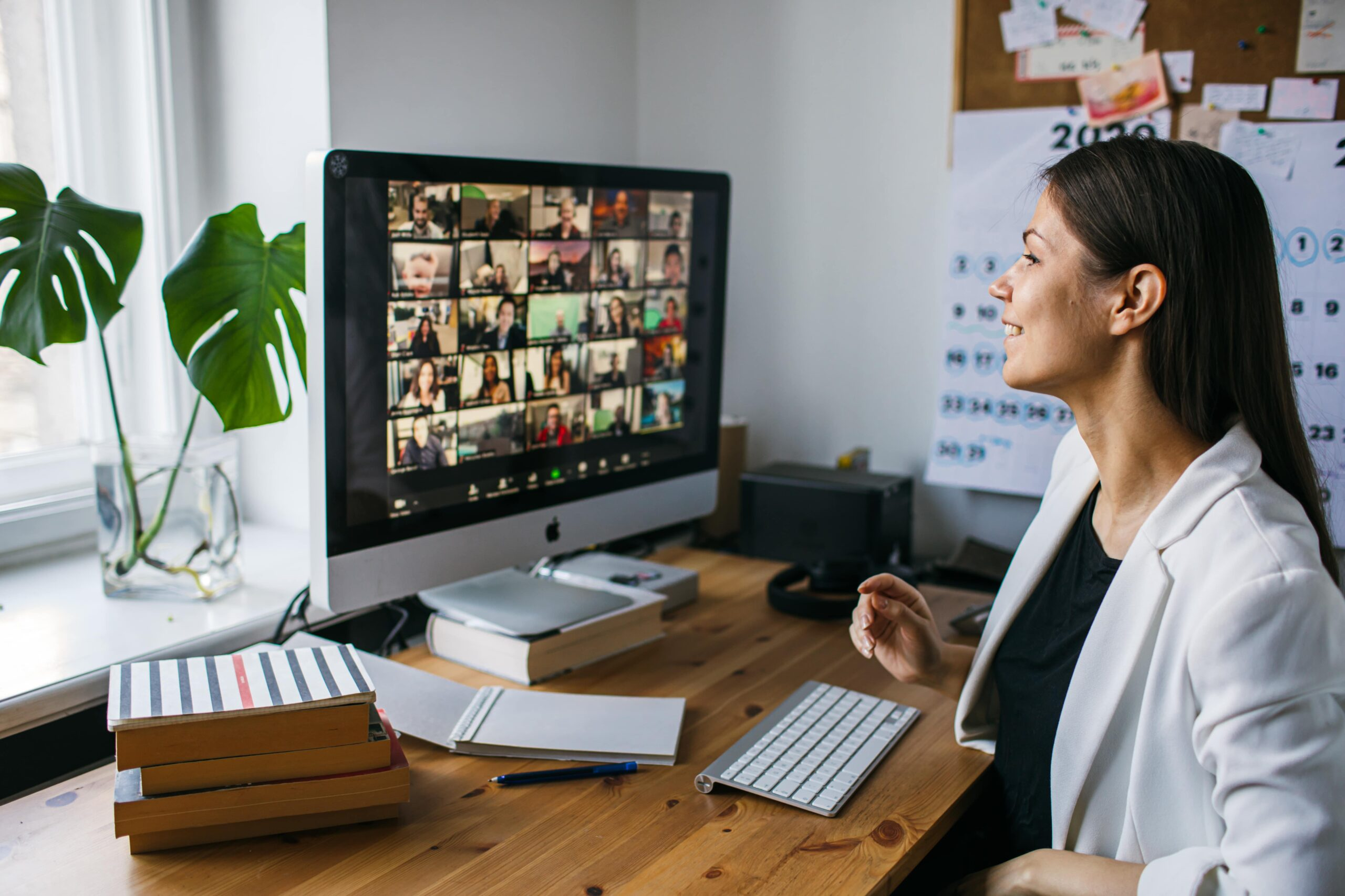 10 Zoom Tips to Make Your Meetings More Secure