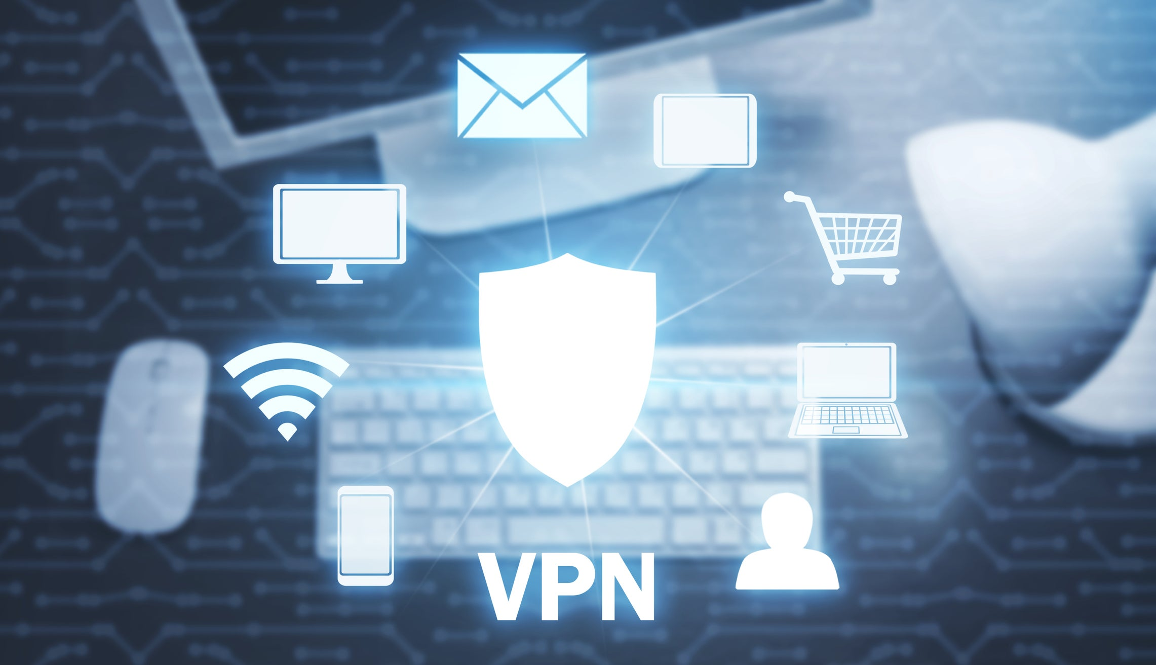 Best VPN For Business image