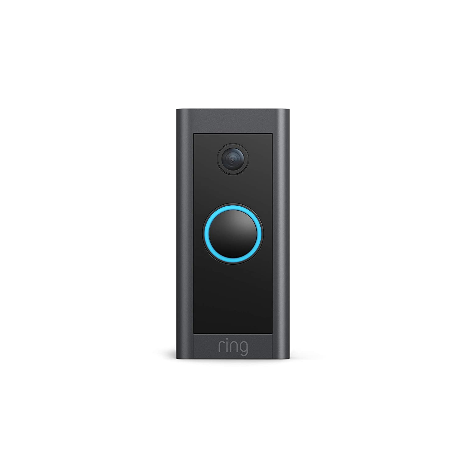 New Ring Doorbell on the Block: The Ring Video Doorbell Wired