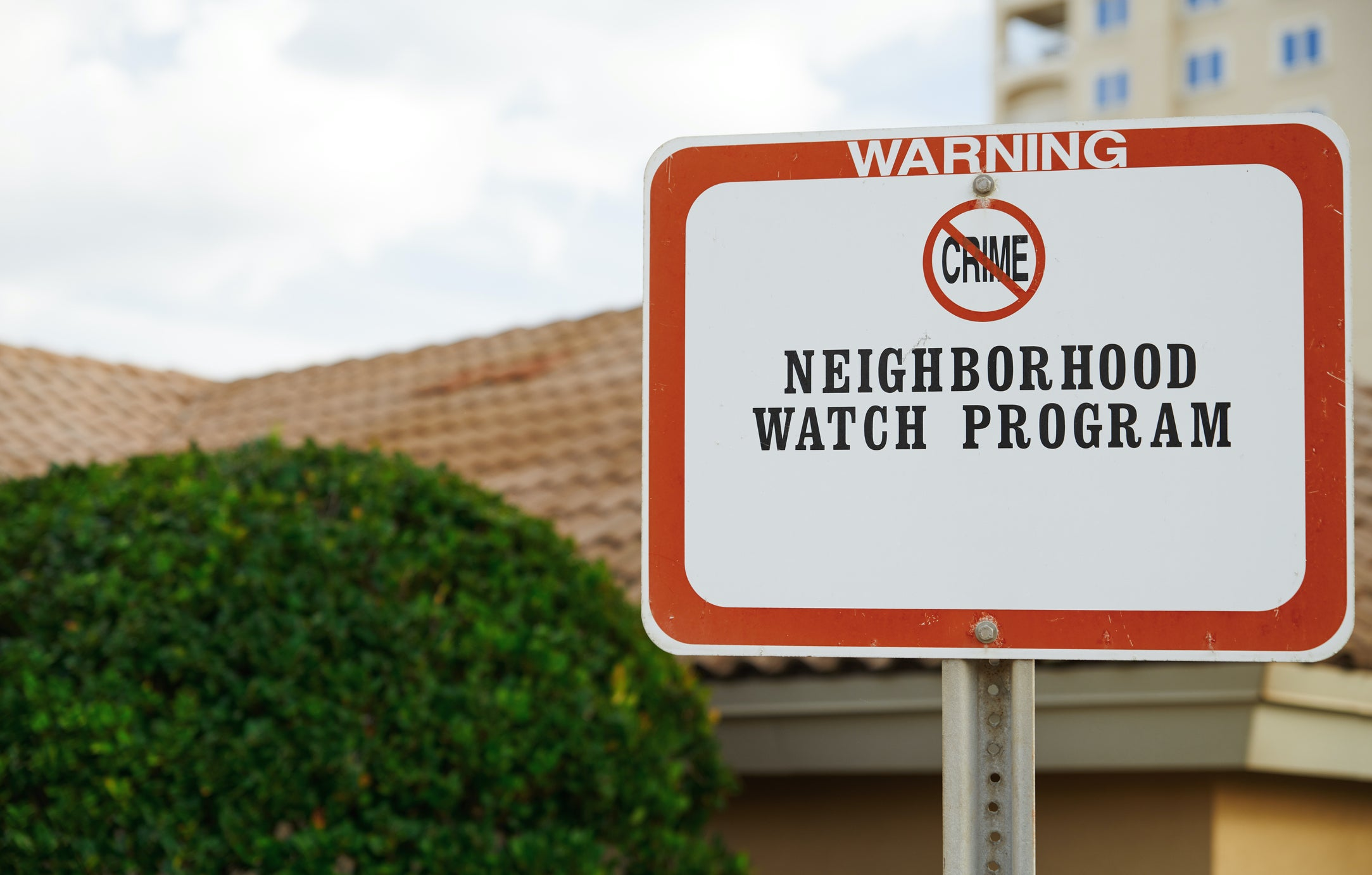 How to Start a Neighborhood Watch image
