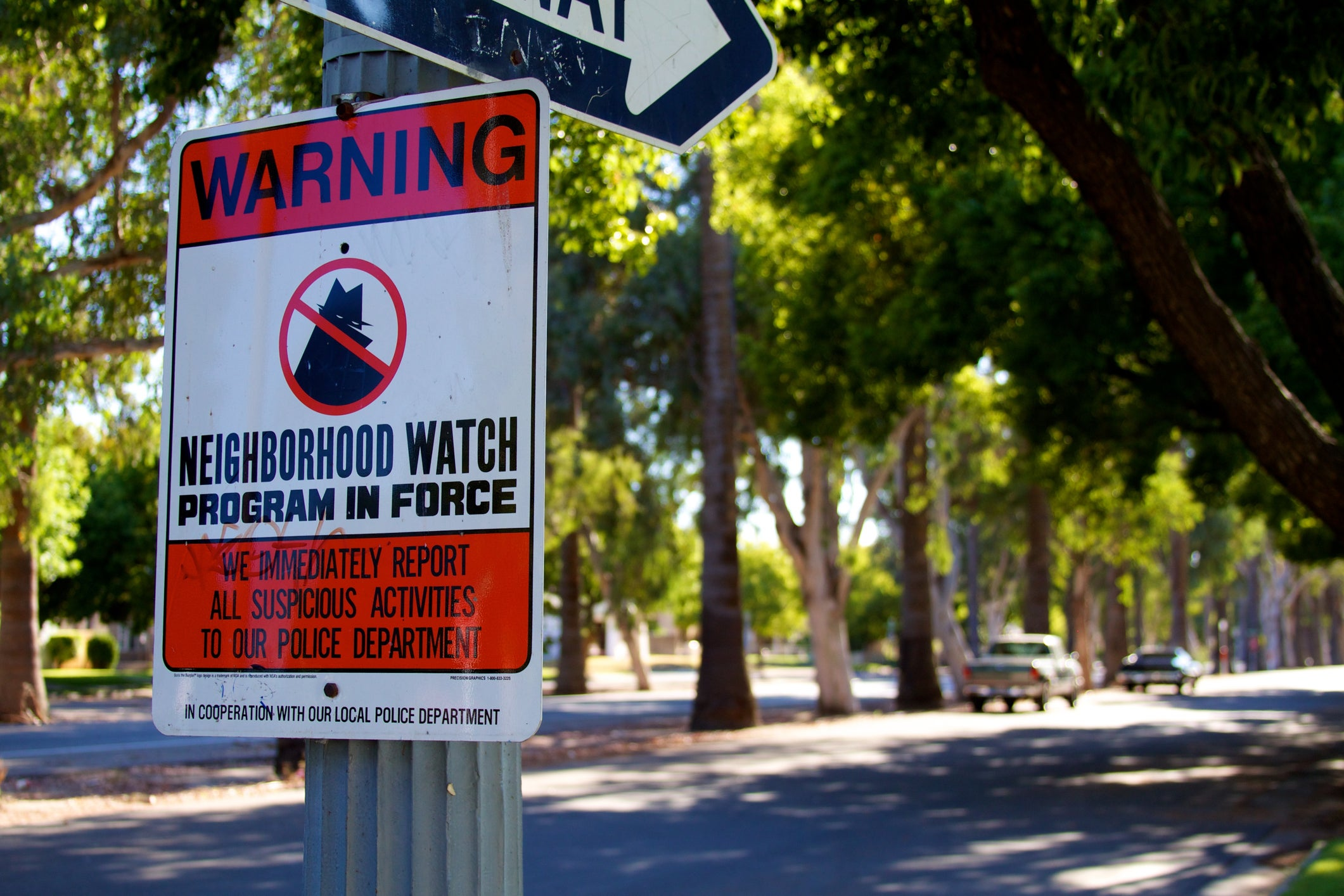 The Evolution of Neighborhood Watch Programs