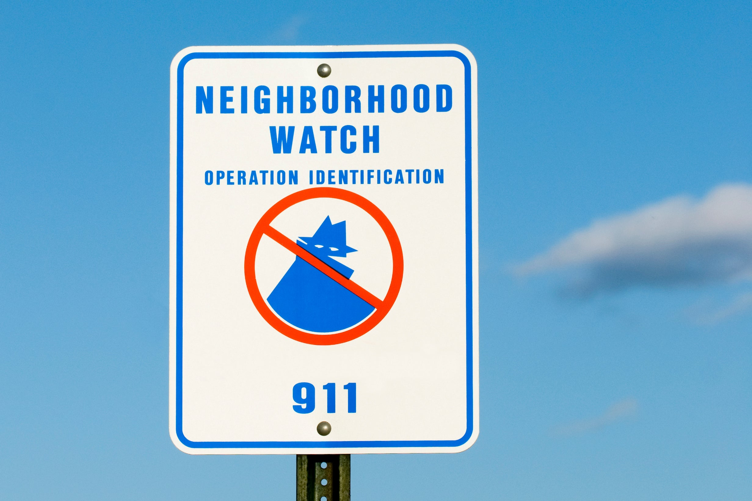What Is a Neighborhood Watch?