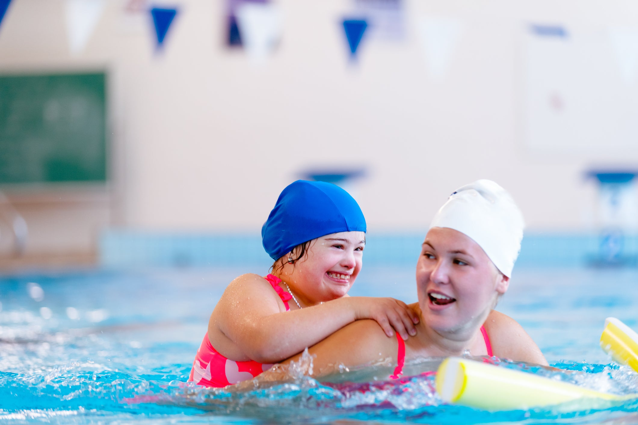 Water Safety Guide for Children With Special Needs image