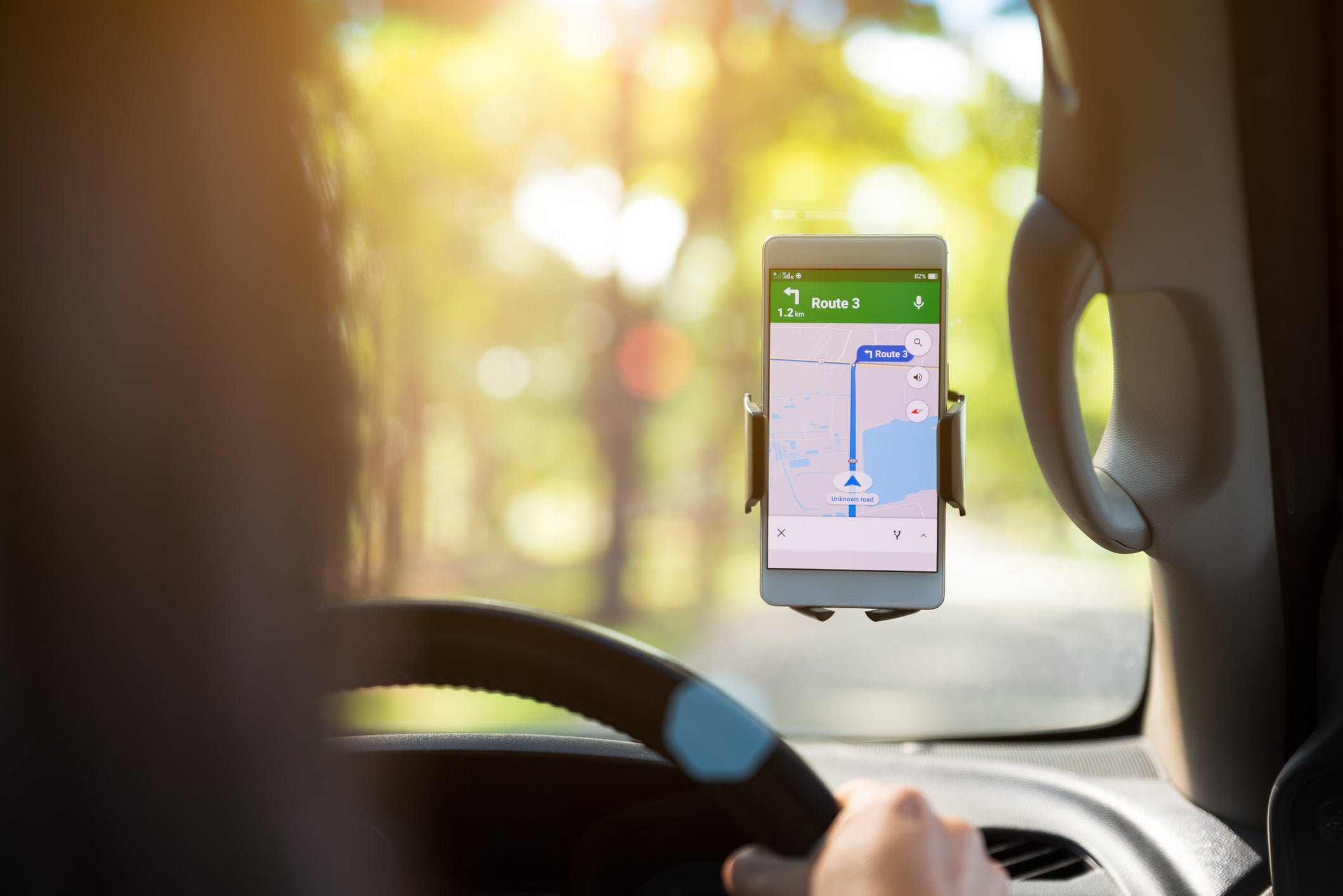 Google Maps Features: Keeping What Matters Most Safe